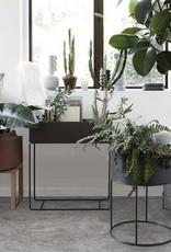 FERM LIVING FERM PLANT BOX BLACK