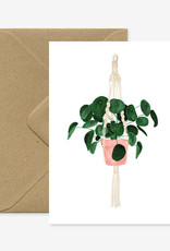 ALL THE WAYS TO SAY ATWTS MISC PILEA CARD