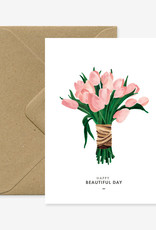 ALL THE WAYS TO SAY ATWTS MISC BEAUTIFUL TULIPS
