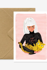 ALL THE WAYS TO SAY ATWTS MISC CAT LADY