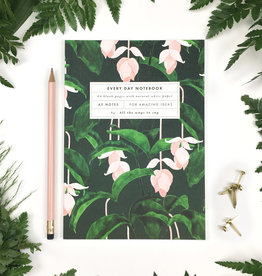 ALL THE WAYS TO SAY ATWTS NOTEBOOK A5 MEDINILLA