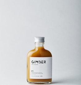 GIMBER GIMBER THE ORIGINAL 200ML
