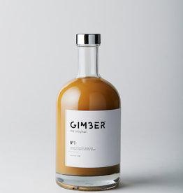 GIMBER GIMBER THE ORIGINAL BIO 700ML