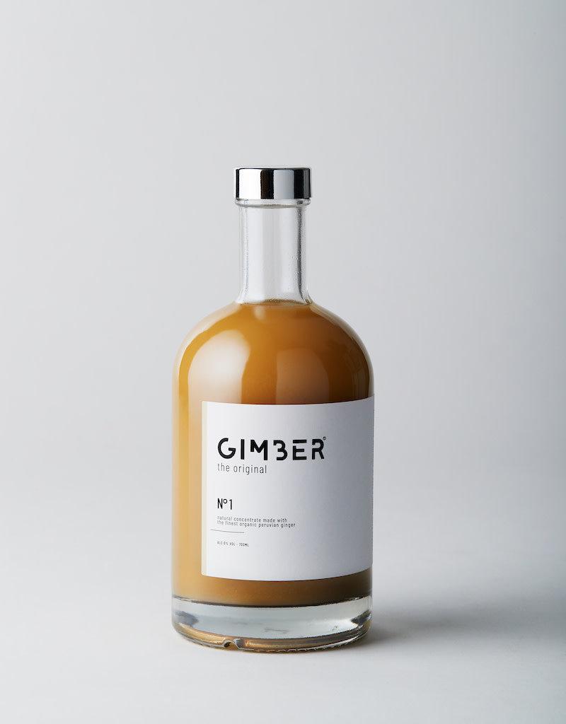 GIMBER GIMBER THE ORIGINAL 700ML