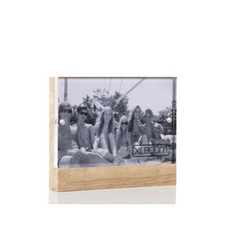 XL BOOM SIENA FRAME 10X15 TIMBER