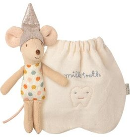 MAILEG MAILEG TOOTH FAIRY LITTLE MOUSE