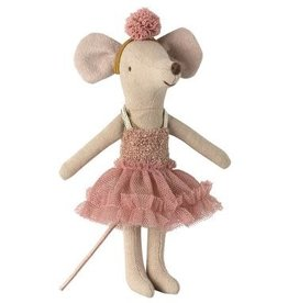 MAILEG MAILEG DANCE MOUSE BIG SISTER