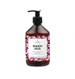 THE GIFT LABEL GIFT LABEL HAND SOAP WARM HUG