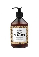 THE GIFT LABEL GIFT LABEL HAND SOAP STAY FABULOUS 500ML