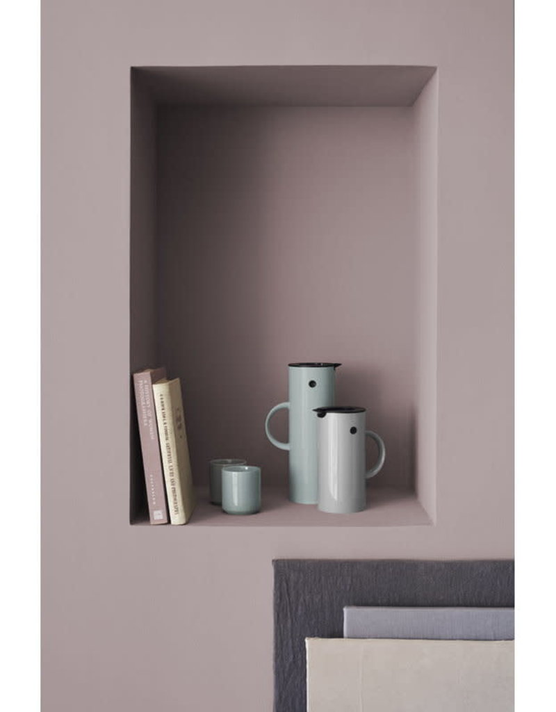 STELTON STELTON ISOLEERKAN 1L DUSTY GREEN