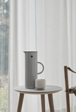 STELTON STELTON ISOLEERKAN 1L LIGHT GREY