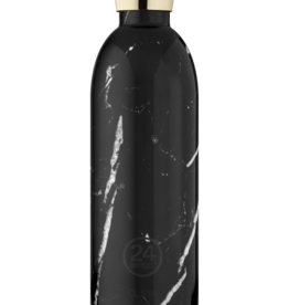 24 BOTTLES 24BOT CLIMA BOTTLE 850 MARBLE BLACK