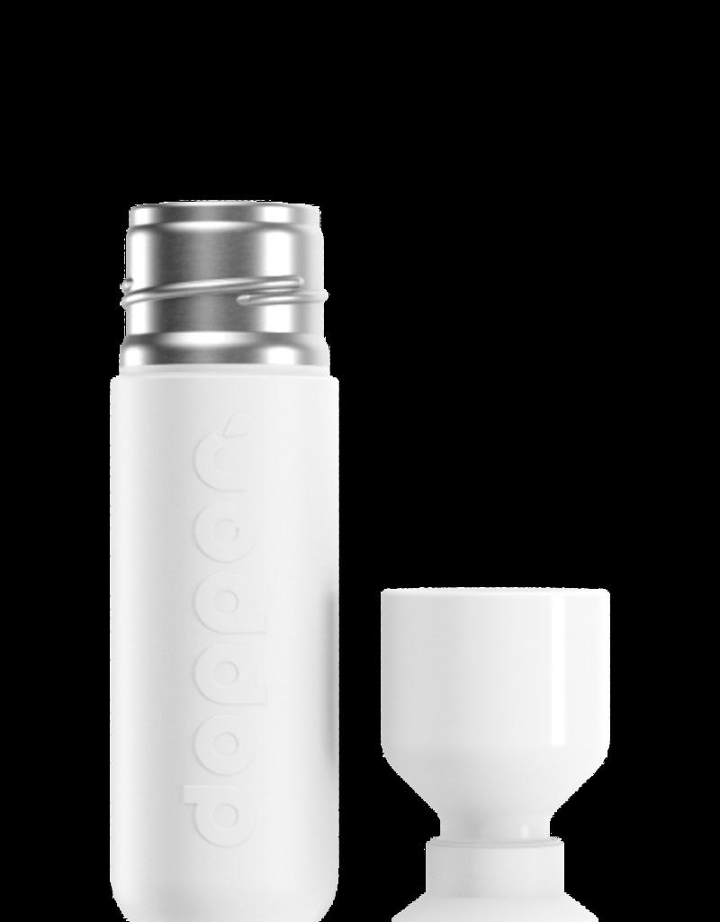 DOPPER Dopper Insulated - Wavy White 350 ML