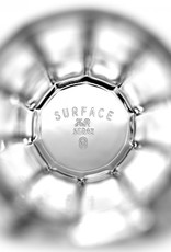 SERAX SERAX SURFACE WATERGLAS D7 H9.5