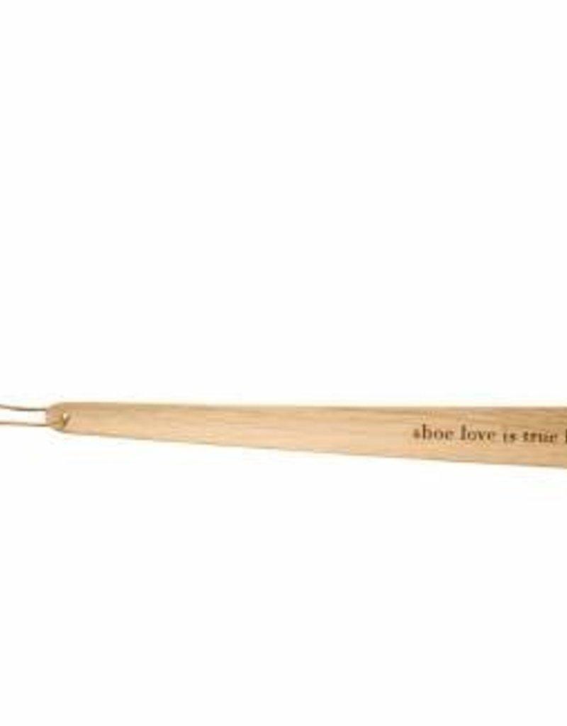 RADER RADER SHOEHORN SHOE LOVE IS TRUE