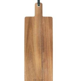 ZUSSS Zusss houten serveerplank 50x18cm