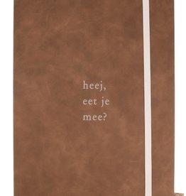 ZUSSS Zusss receptenboek eet je mee cognac