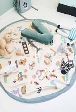 PLAY&GO PLAY&GO ANIMAL ALPHABET OPBERG/SPEELMAT