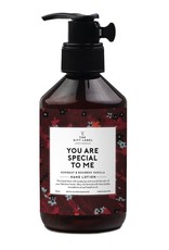 THE GIFT LABEL GIFT LABEL HAND LOTION YOU ARE SPECIAL TO ME