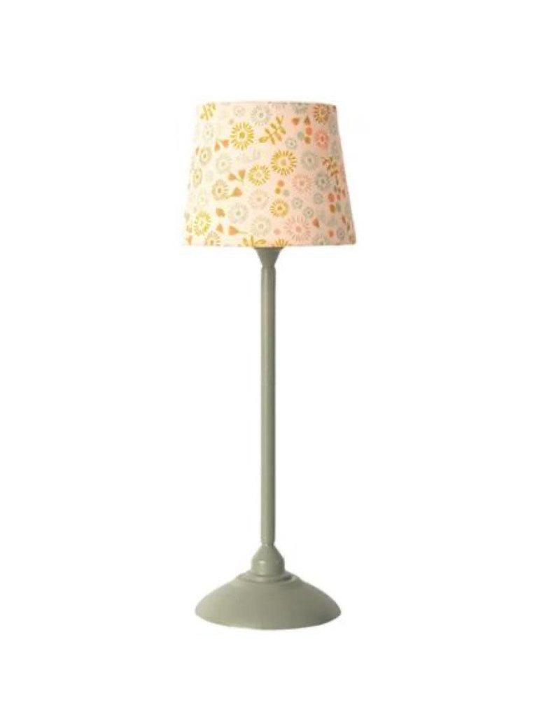 MAILEG MAILEG MINIATURE FLOOR LAMP MINT