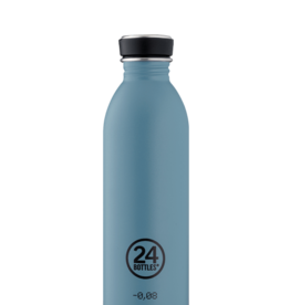 24 BOTTLES 24BOT URBAN BOTTLE 050 POWDER BLUE