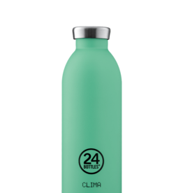 24 BOTTLES 24BOT CLIMA BOTTLE 050 AQUA GREEN