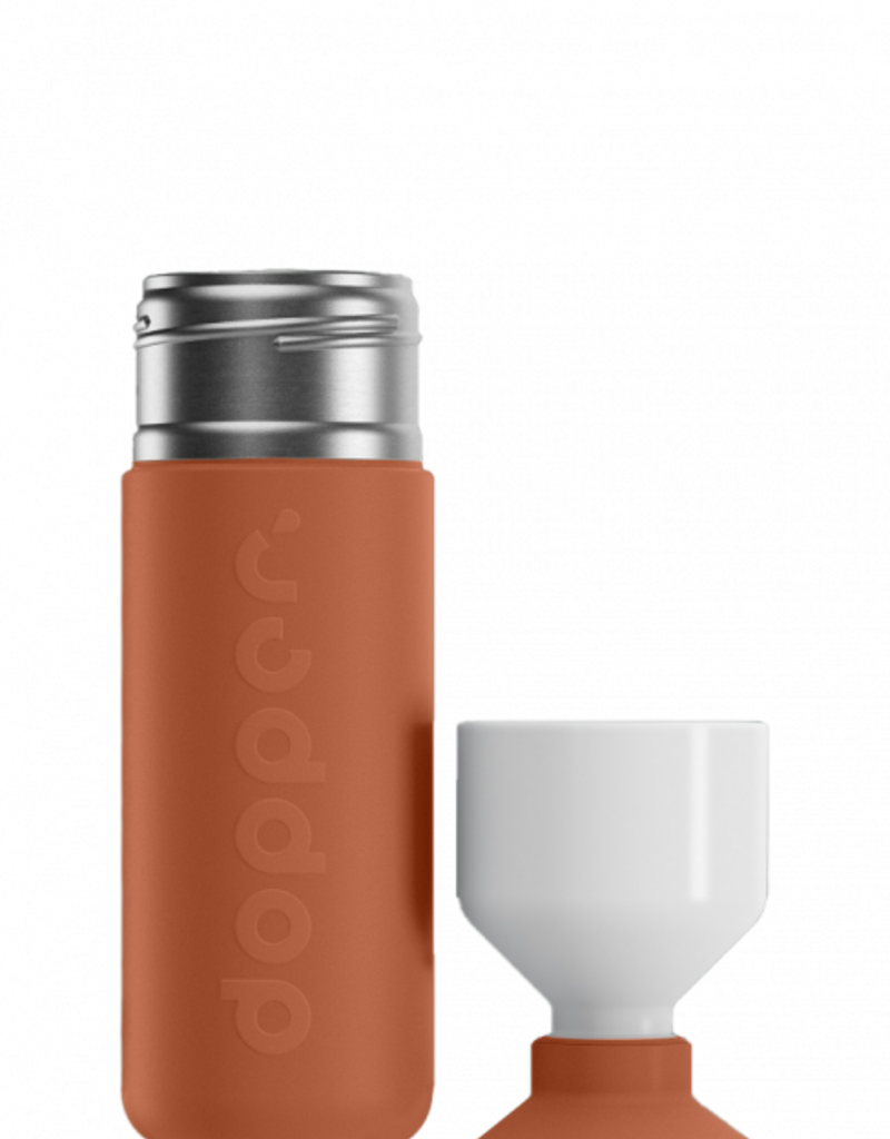 DOPPER Dopper Insulated - Terracotta Tide 580 ml
