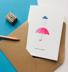 PINK CLOUD STUDIO PINK MISC PINK UMBRELLA