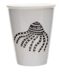 HELEN B HELEN B CUP OCTOPUS