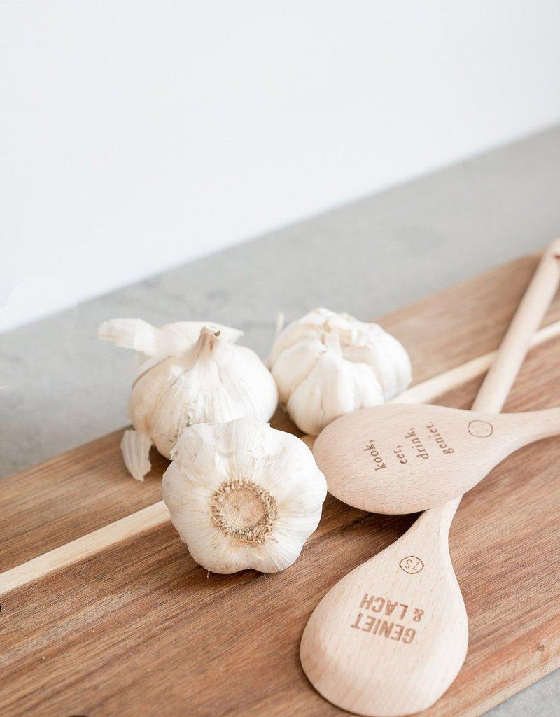 ZUSSS Zusss houten pollepel kook
