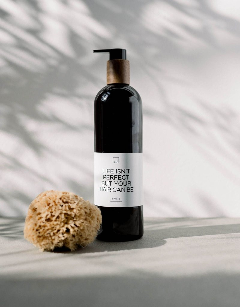 LEEFF LEEFF Shampoo Fabulous Fig