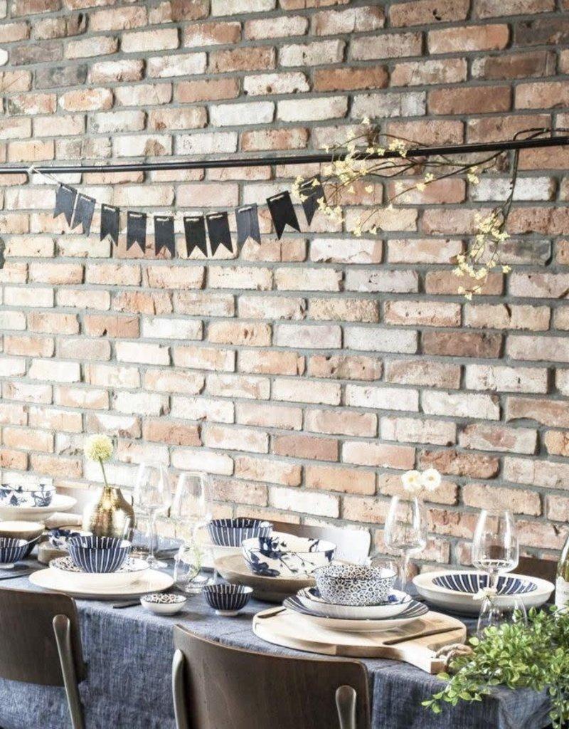 GUSTA GUSTA Decoratie tafelklem 300cm