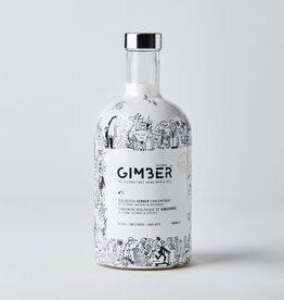 GIMBER GIMBER BIO 700ML KROLL
