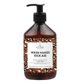 THE GIFT LABEL THE GIFT LABEL HAND SOAP KICK ASS