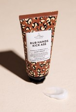 THE GIFT LABEL THE GIFT LABEL HAND CREAM TUBE RUB