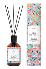THE GIFT LABEL THE GIFT DIFFUSER STAY FABULOUS