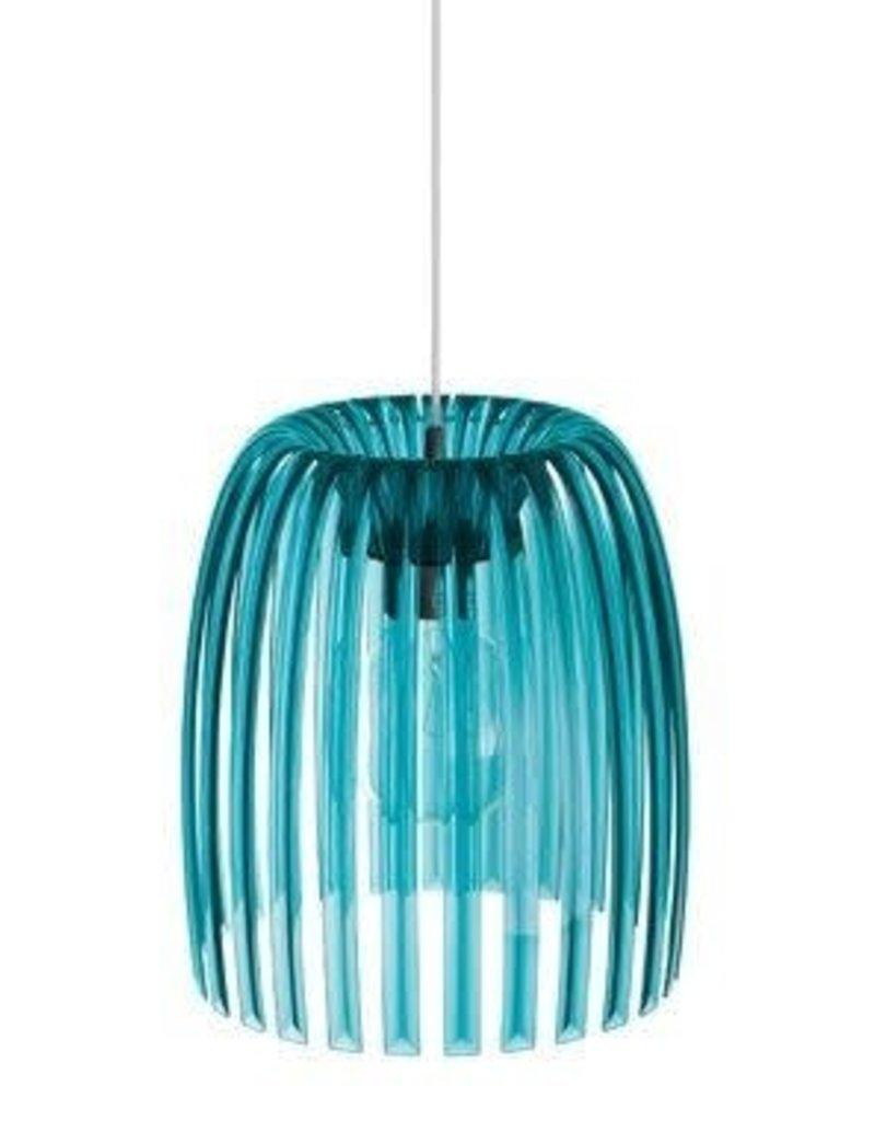 KOZIOL LAMP JOSEPHINE M PETROL