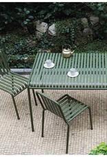 HAY HAY PALISSADE TABLE 170X90X75