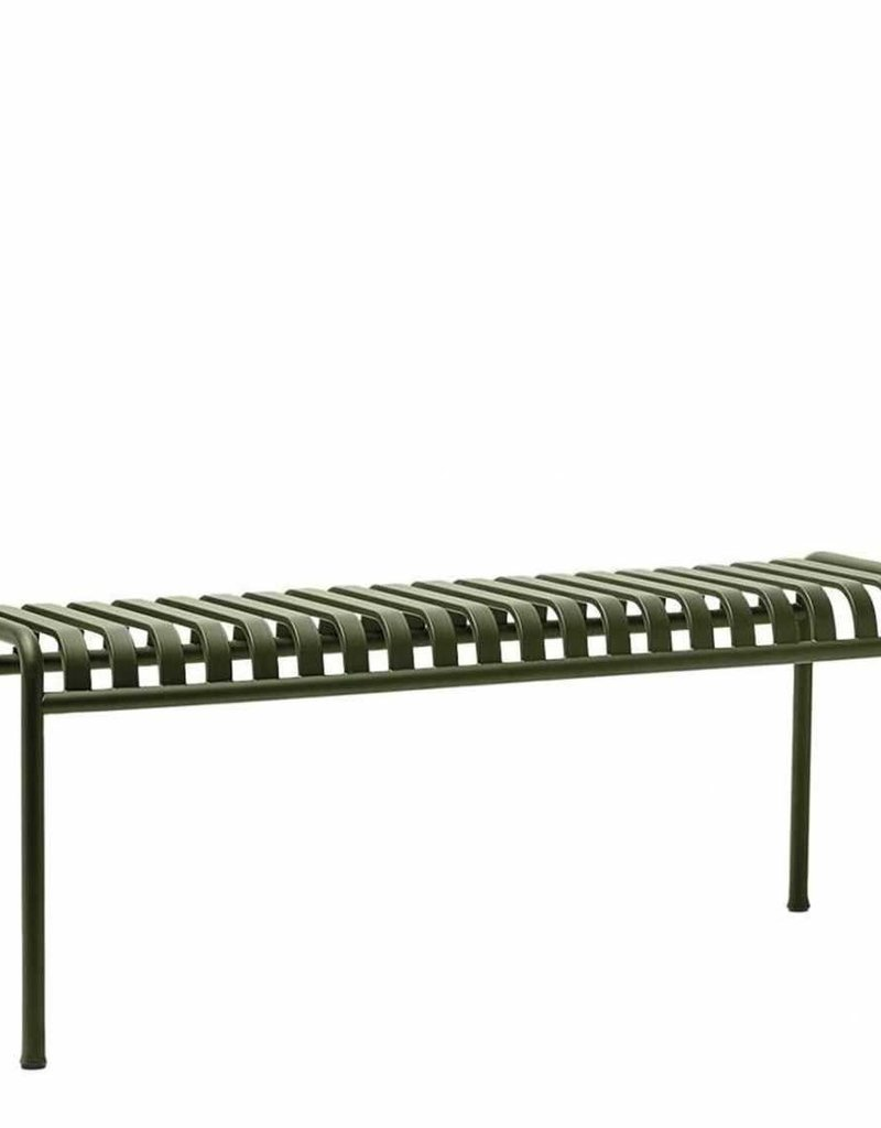 HAY HAY PALISSADE BENCH 122 LENGTE