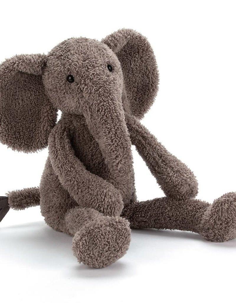 JELLYCAT JELLYCAT SLACKAJACK ELEPHANT