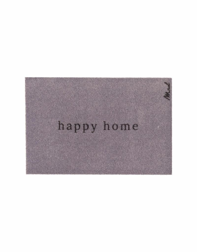 MAD ABOUT MATS MAD  ALI (HAPPY HOME)  SCRAPER 50X75