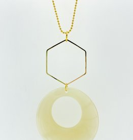 MON ONCLE MON ONCLE GEO KETTING WHITE