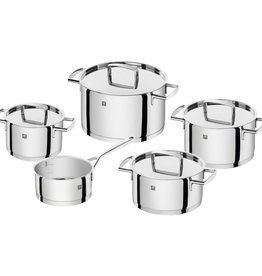 ZWILLING ZWIL PASSION 5-DELIGE SET