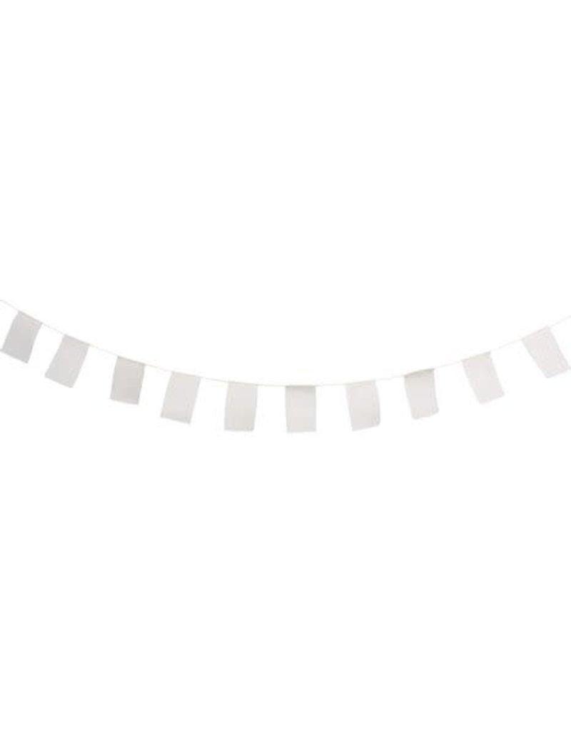 ZUSSS Zusss katoenen vlaggenlijn 500cm