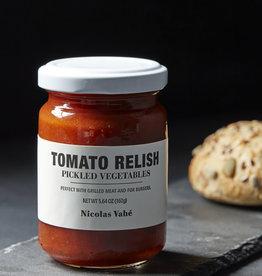 NICHOLAS VAHE NICOLAS VAHE TOMATO RELISH PICKLED VEGETABLES