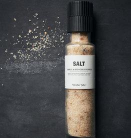 NICHOLAS VAHE VAHE SALT GARLIC & RED CHILI PEPPER