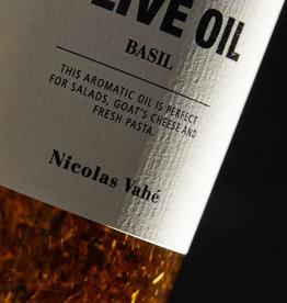 NICHOLAS VAHE VAHE OLIVE OIL BASIL 25CL