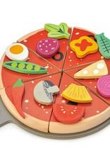 TENDER LEAF TENDER LEAF PIZZA PARTY