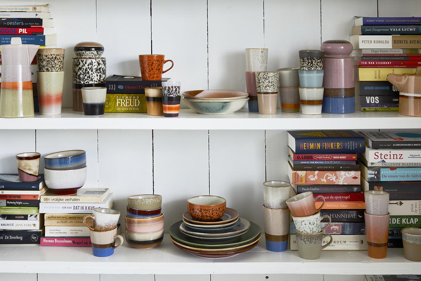 HK Living 70s Ceramics