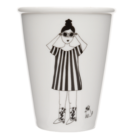HELEN B HELEN B CUP COWBOY GIRL